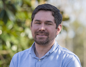 Jordan Dodson, PHR, HR Consultant