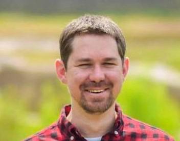 Jordan Dodson, HR Consultant